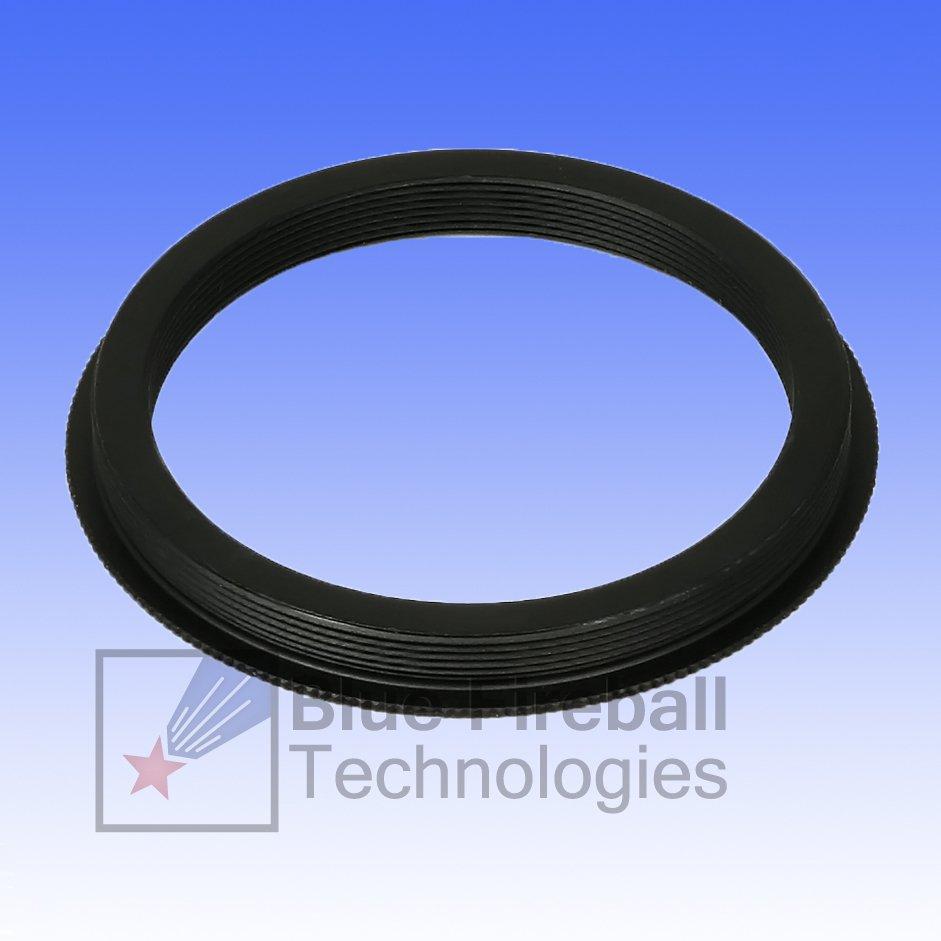 Female to M42*0.75 T//T2 Male Thread Telescope Adapter Astromania M48x0.75 2 Filter