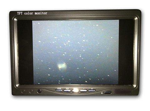 Revolution Imager Monitor