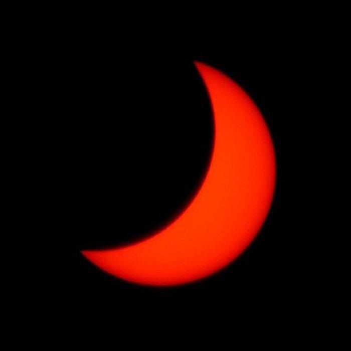 Solar Filter for Camera SolarLite Film Threaded SL58-T
