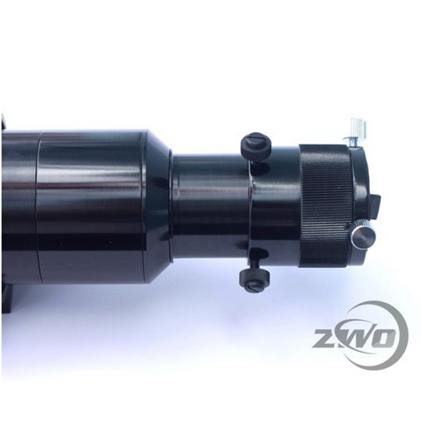 Details about ZWO 60mm f/4 6 Guidescope with 1 25