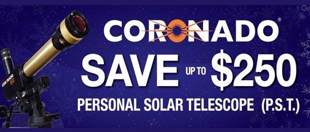 Coronado Solar Sale