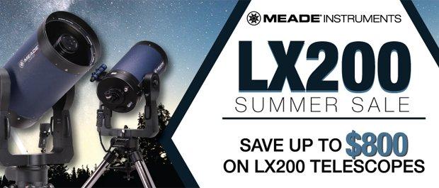 Meade LX200 Sale