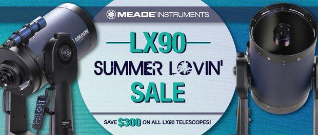 Meade LX90 Sale