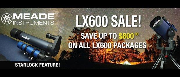 Meade LX90 Telescope Sale