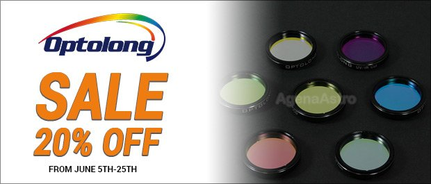Optolong Fathers Day Sale