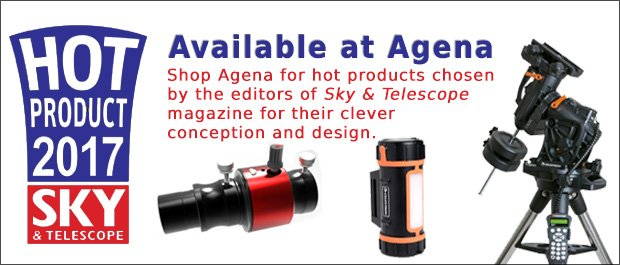 Sky and Telescope Hot Products