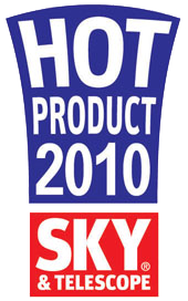 Sky and Telescope Hot Product 2010