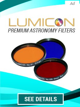 Lumicon Astronomical Filters