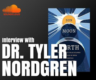Interview with Dr. Tyler Nordgren